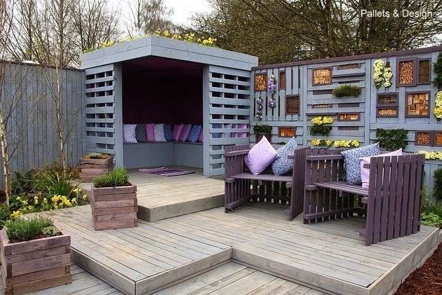 Exteriores lovepops - Mobiliario de terraza y jardin ...