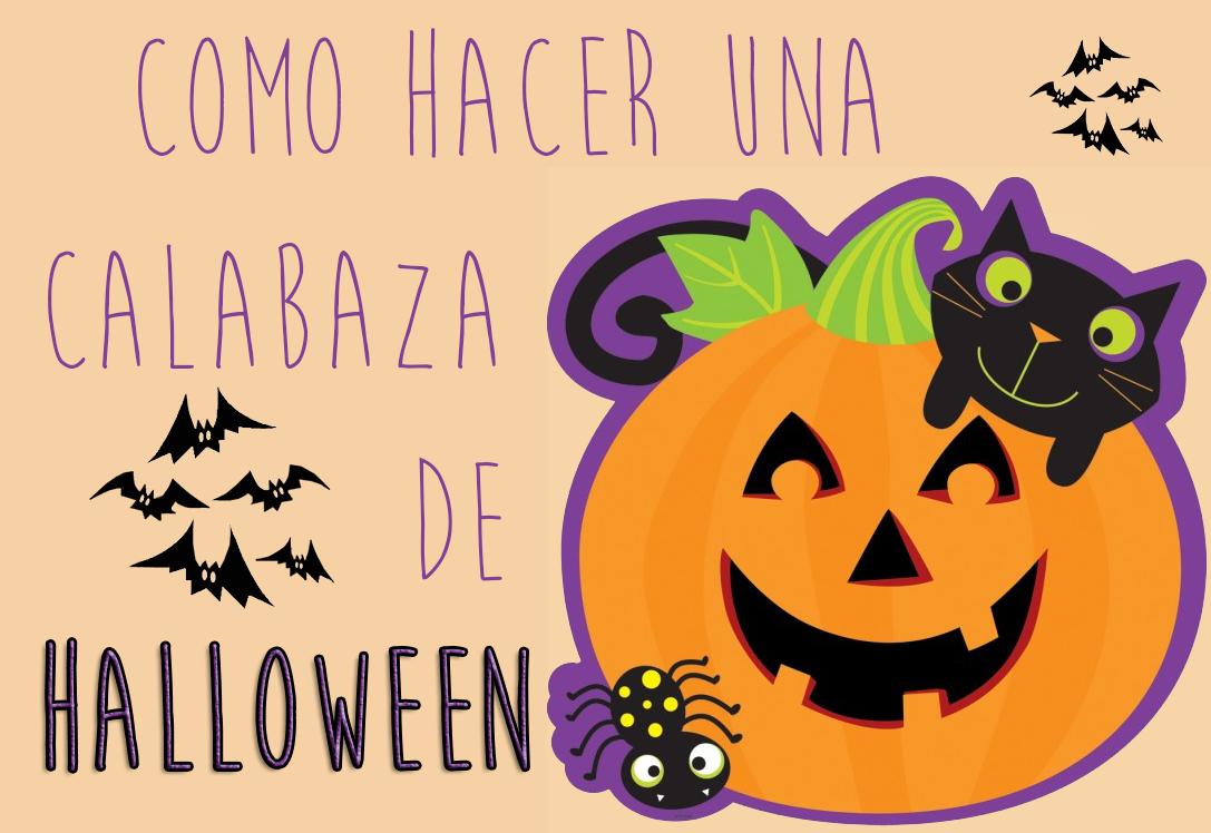 Semana tem tica halloween como hacer una calabaza lovepops - Calabazas de halloween de miedo ...