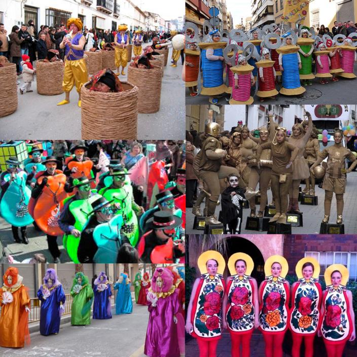 45 ideas para carnaval lovepops - Trajes de carnavales originales ...