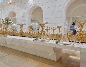 Museo Platería de la Corte