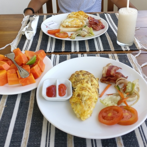 Desayuno Jepun Sari