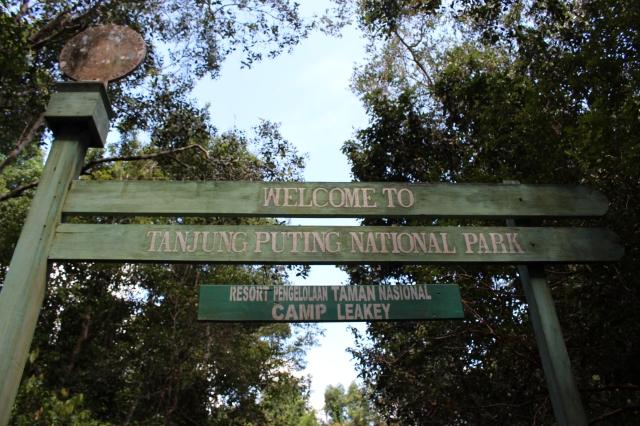 Camp Leakey