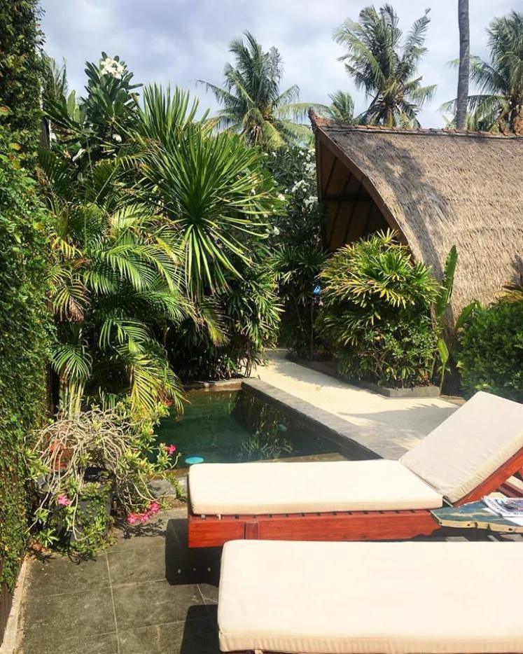 Hotel Pantai Karang